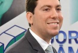 BASTIDORES: Avante avança para indicar Felipe Leitão como candidato a vice em João Pessoa