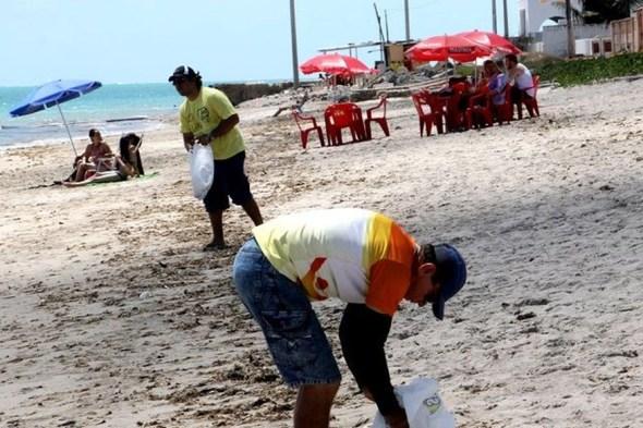 foto praia limpa 1 ok 300x200 - Começa nesta sexta-feira projeto Praia Limpa 2020, em João Pessoa