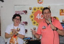 Membro do diretório do PSB explica que nome de Márcia Lucena na presidência é fruto de erro de digitação
