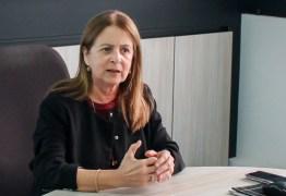 'A gente vai até onde poderemos aguentar', diz reitora da UFPB sobre orçamento de 2020
