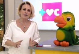 Após revelar câncer, Ana Maria Braga é substituída no 'Mais Você'