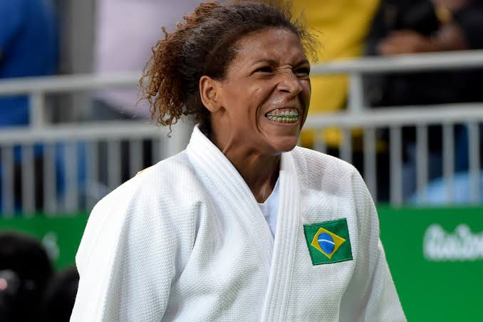 images 9 - DOPING: Defesa deve mudar tese para tentar reverter suspensão de Rafaela Silva