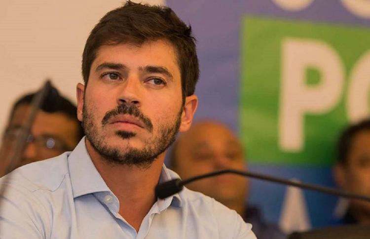 jucc81nior bozzella psl sp 1 - PSL planeja eleger centenas de prefeitos no pleito deste ano