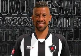 CASO DE FAMÍLIA: Novo reforço do Botafogo alerta seguidores sobre golpes da irmã
