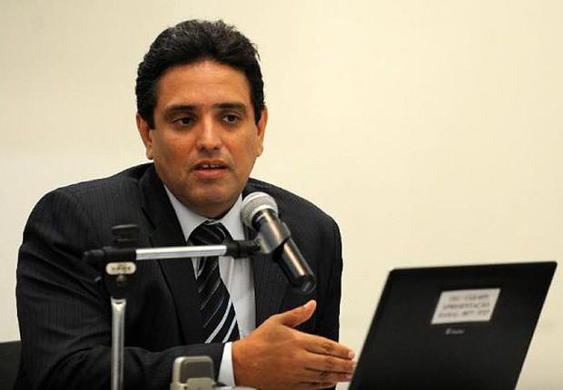 leonardorolim - Cajazeirense Leonardo Rolim é o novo presidente do INSS