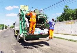 Prefeitura de João Pessoa promete resolver problema em coleta de lixo