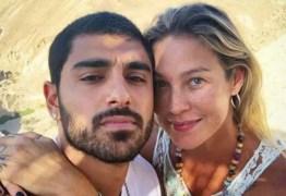 Luana Piovani diz que mãe de Ofek Malka não aprova relação deles