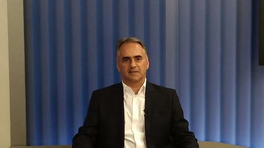 lucelio cartaxo jpb1 SjOJGYa - Luciano Cartaxo cumpriu 35 das 61 promessas feitas durante campanha eleitoral