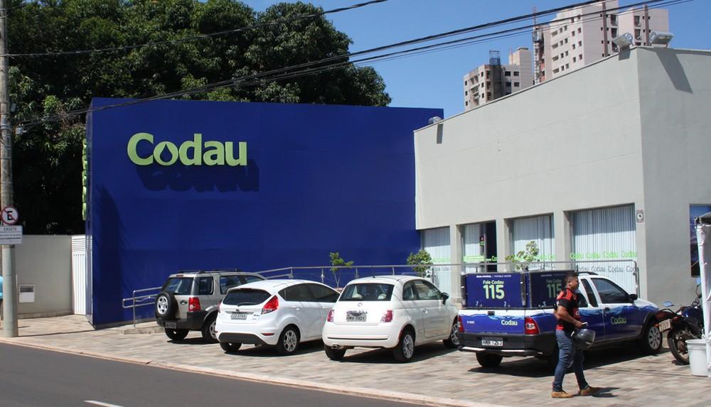 materia9 foto1 - Inscrições para concurso público da Codau em Uberaba estão abertas