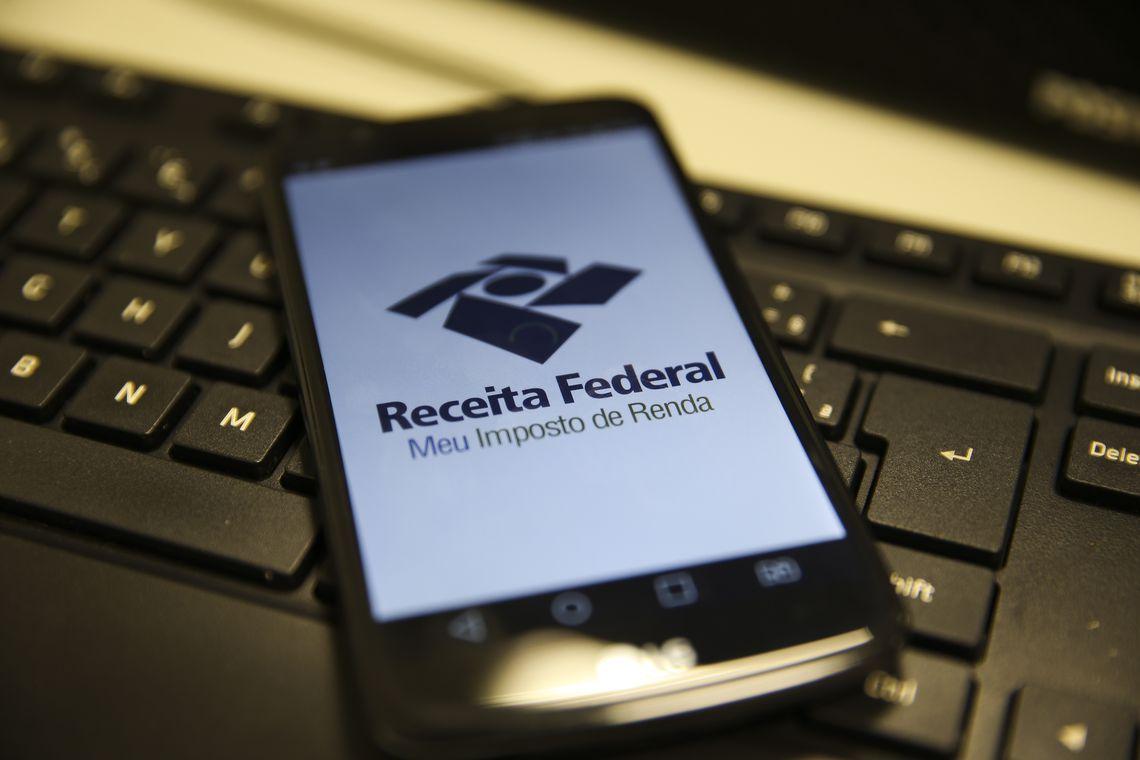 mca abr 21031913349 - Receita abre consulta a lote residual do Imposto de Renda