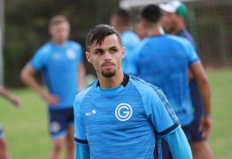 Flamengo e Goiás seguem conversas e pretendem fechar venda de Michael, hoje