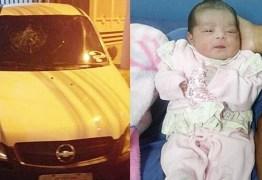 Após audiência de custódia, Justiça solta PM que dirigia embriagado e matou bebê
