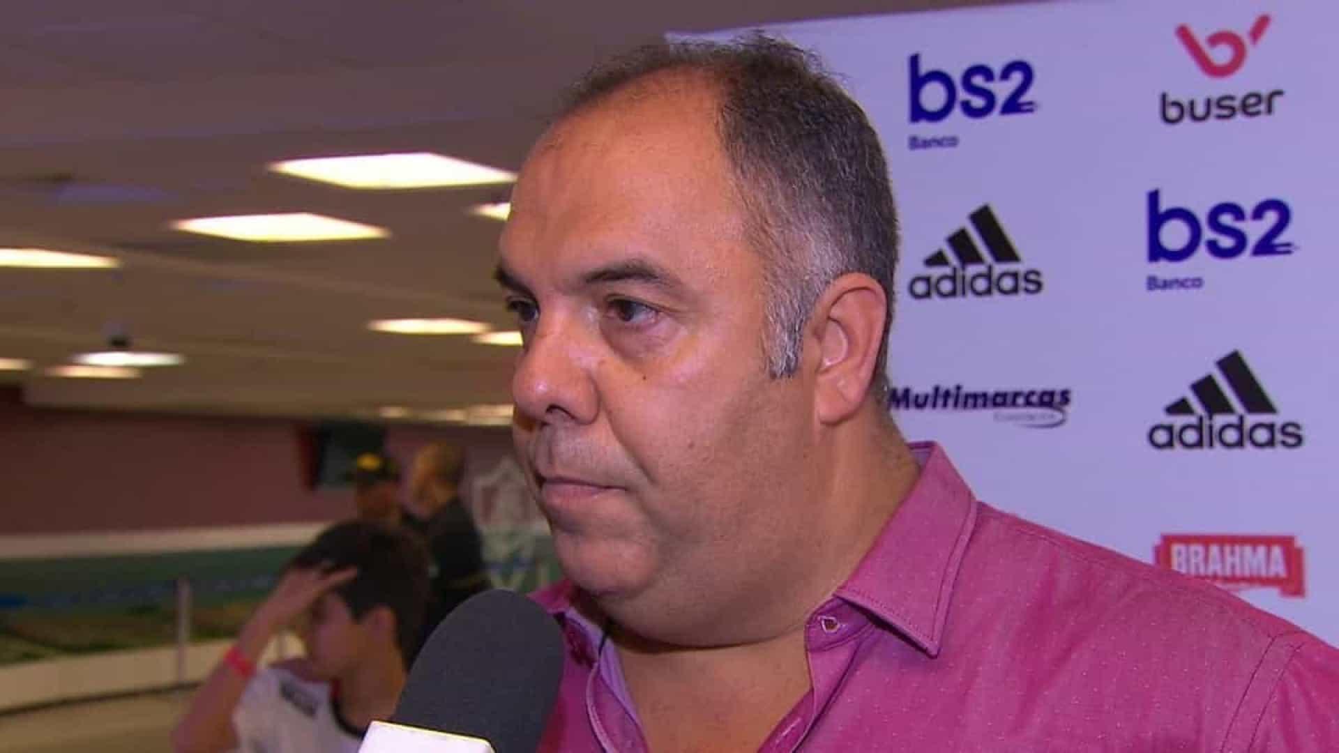 naom 5e15d8a3eb683 - Flamengo começa atividades de 2020 com brigas internas na diretoria