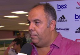 Flamengo começa atividades de 2020 com brigas internas na diretoria