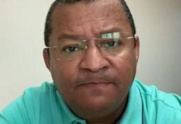 Candidato Nilvan Ferreira está internado com dores de cálculo renal e passa por exames  – ENTENDA