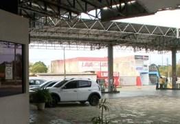 Vigilante é amarrado durante arrombamento a posto de combustível em João Pessoa