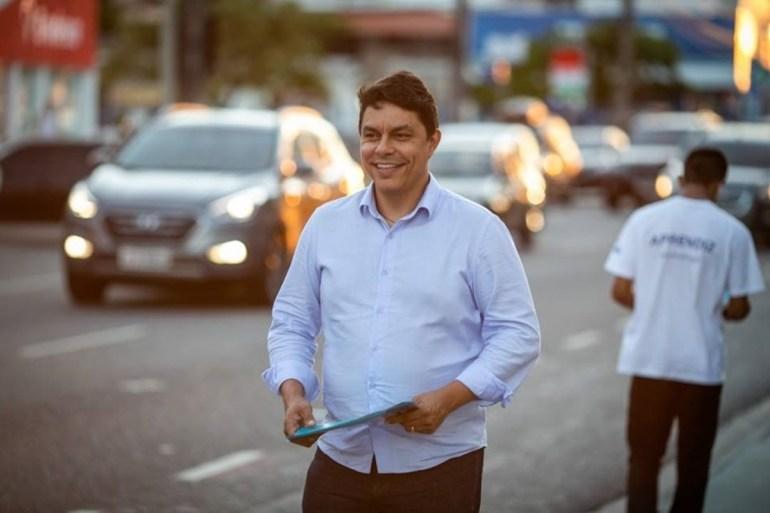 """raoni - DEM lança Raoni à prefeitura e PT """"enfrentará qualquer cenário"""""""