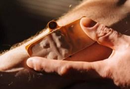 Band-aid high tech promete retardar orgasmo masculino