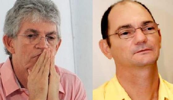 ricardo e coriolano - Revista diz que delatores da Calvário 'temiam histórico de violência de Coriolano Coutinho'