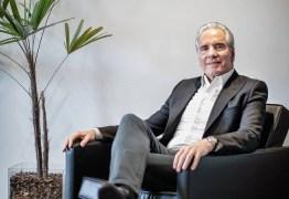 ENTREVISTA: Roberto Justus diz que estaria 'mais preparado' que Luciano Huck para ser presidente