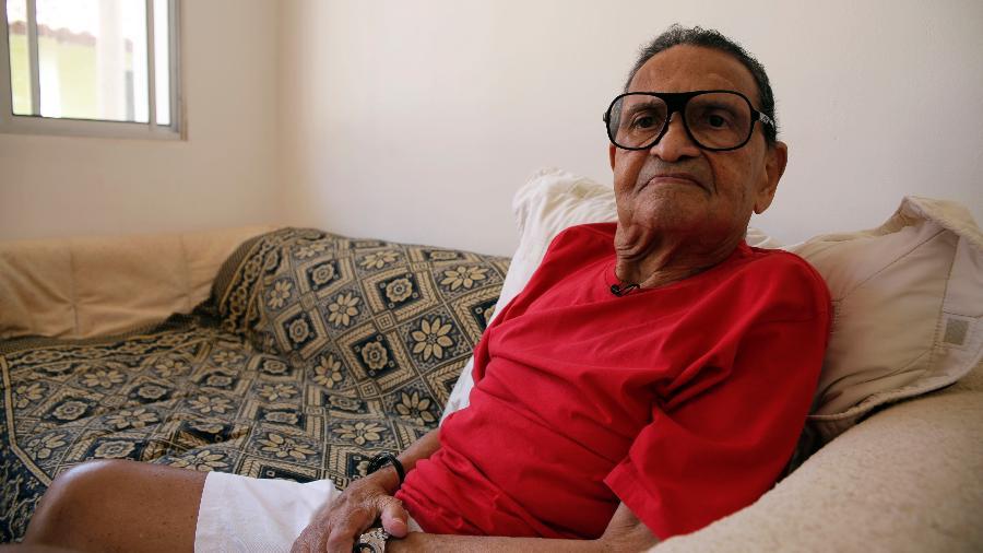 sergio noronha ex globo vive hoje no retiro dos artistas no rio de janeiro 1562857795967 v2 900x506 - LUTO: Sérgio Noronha, ex-comentarista esportivo, morre aos 87 anos