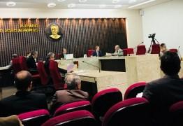 MPPB apresenta denúncia apontando conselheiros do TCE que teriam função de encobrir ações criminosas