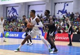 Basquete Unifacisa vence o Corinthians na Arena Unifacisa em mais um espetáculo de casa cheia