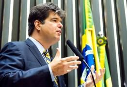 Ruy Carneiro garante investimento de R$ 1 milhão para o Hospital São Vicente de Paulo, em João Pessoa