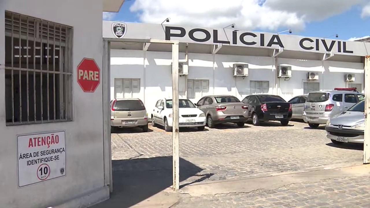 vlcsnap 0295 05 11 10h49m30s003 1 - Homem é preso em flagrante ao tentar fugir da polícia em Campina Grande