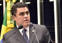 Alvo da Operação Pés de Barro, Wilson Santiago gastou R$ 125 mil de cota parlamentar com advogado, diz 'O Antagonista'
