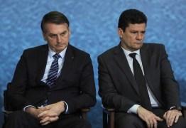 Crise entre Bolsonaro e Moro continua apesar da trégua, diz jornalista
