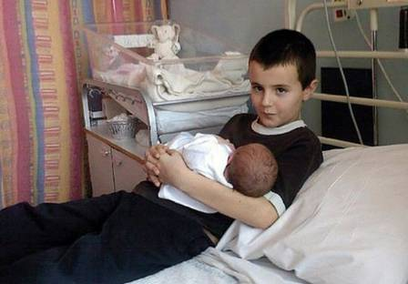 xblog alfie.jpg.pagespeed.ic .LiM6JetIso - Menino de 10 anos vai ser pai na Rússia
