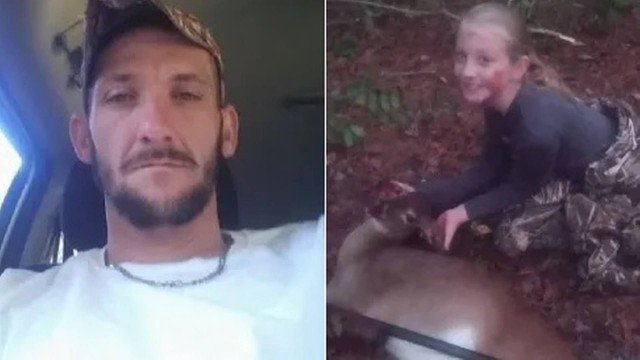 xblog killed.jpg.pagespeed.ic .A5CKpbkuqX - Pai e filha caçadores são mortos ao serem 'confundidos' com cervo