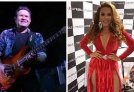 Ximbinha é acusado de agredir cantora de sua banda