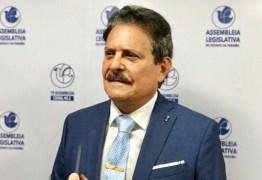 Tião Gomes defende permanência de patrimônio histórico, de Bananeiras