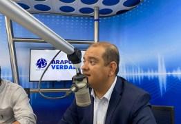 Bruno Farias diz que está 'pronto, preparado e maduro' para concorrer sucessão municipal na capital – VEJA VÍDEO