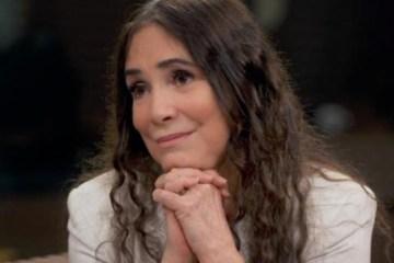 20190908 rd1 regina duarte 1 - Governo estuda nomear Regina Duarte para cargo de R$ 15 mil