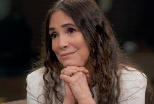 20190908 rd1 regina duarte 1 - DESPEDIDA: Globo oficializa saída de Regina Duarte após 50 anos