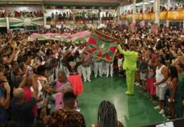'Não tem futuro sem partilha nem Messias de arma na mão', canta Mangueira em Samba-enredo – VEJA VÍDEO
