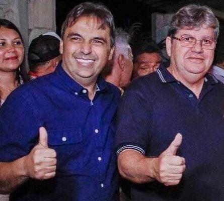 55CE94A4 1A33 4C39 B4EA BDACB6A61C89 445x400 - Após entrega de reforma de escola, Genival Matias agradece a governador por gestão zelar pela Paraíba