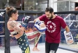 UFC: Brasileira promete partir para cima de ucraniana: 'Nunca encarou alguém tão agressiva'
