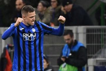 Atalanta busca fazer história na Liga dos Campeões, mas prega cautela