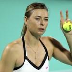 809604261 - Maria Sharapova anuncia aposentadoria do tênis aos 32 anos