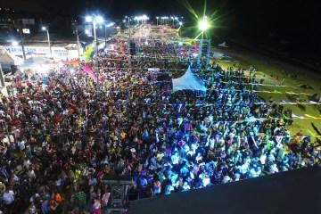 Carnaval de Conde 2020 Foto AltairCastro Secomd - Tranquilidade e Organização: Conde tem seu quarto carnaval consecutivo sem ocorrências graves