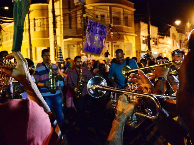 Carnaval2016 foto rafaelpassos 002 640x480 - CARNAVAL 2020: confira a programação do Folia de Rua desta quinta-feira, em João Pessoa