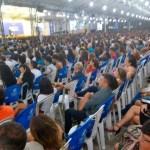 Consciência Cristã - Consciência Cristã registra mais de 100 mil pessoas ao longo do evento em Campina Grande