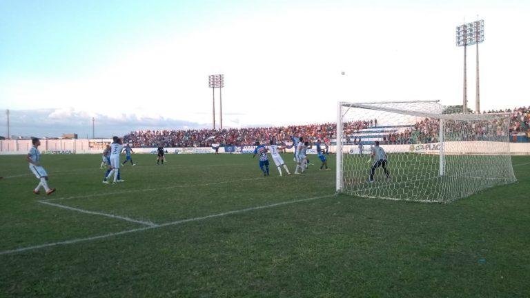 IMG 20200216 WA0098 768x432 - Atlético de Cajazeiras vence Sousa e dispara na liderança - VEJA TAIPE DO JOGO
