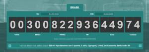 IMPOSTOMETRO 300x105 - EM TEMPO REAL: Brasileiros já pagaram R$ 300 bi em impostos desde o início do ano
