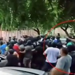 Screenshot 20200220 111858 720x400 1 - Vídeo mostra homem disparando em ato em que Cid Gomes foi baleado - VEJA