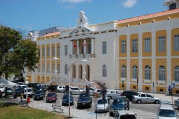 TJPB Ednaldo Araújo Divulgação TJPB 2 696x466 1 - STJPB condena a 18 anos de prisão, homem acusado de matar companheiro com chumbinho
